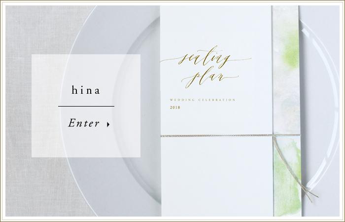 -hina-シリーズ